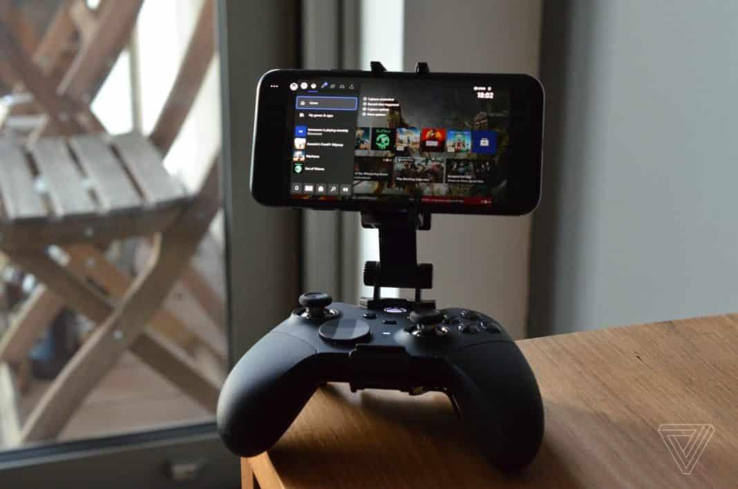 Microsoft yeni Xbox uygulamasıyla iPhone sahiplerini sevindirecek