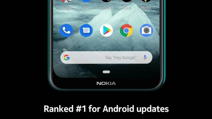 Nokia telefonları için Android 11 güncelleme takvimi yayınlandı ve geri çekildi
