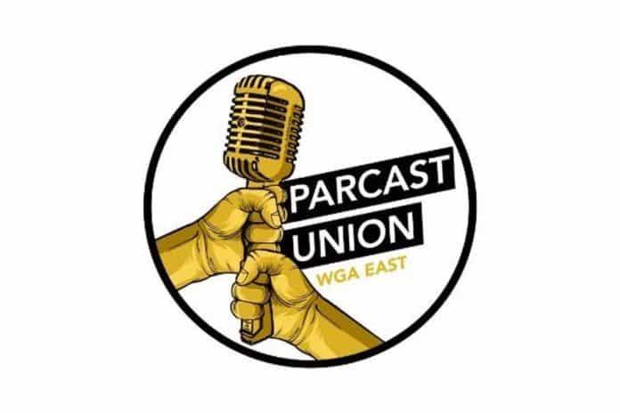 parcast podcast