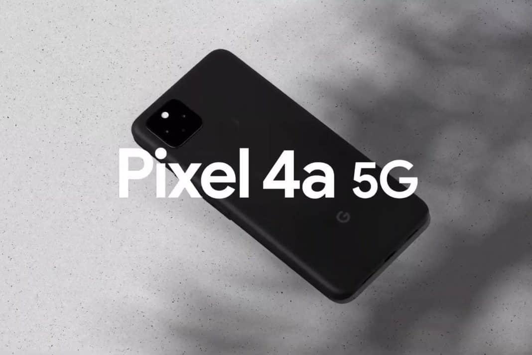 Pixel 4A 5G daha büyük ekran ve yüksek fiyatla geliyor