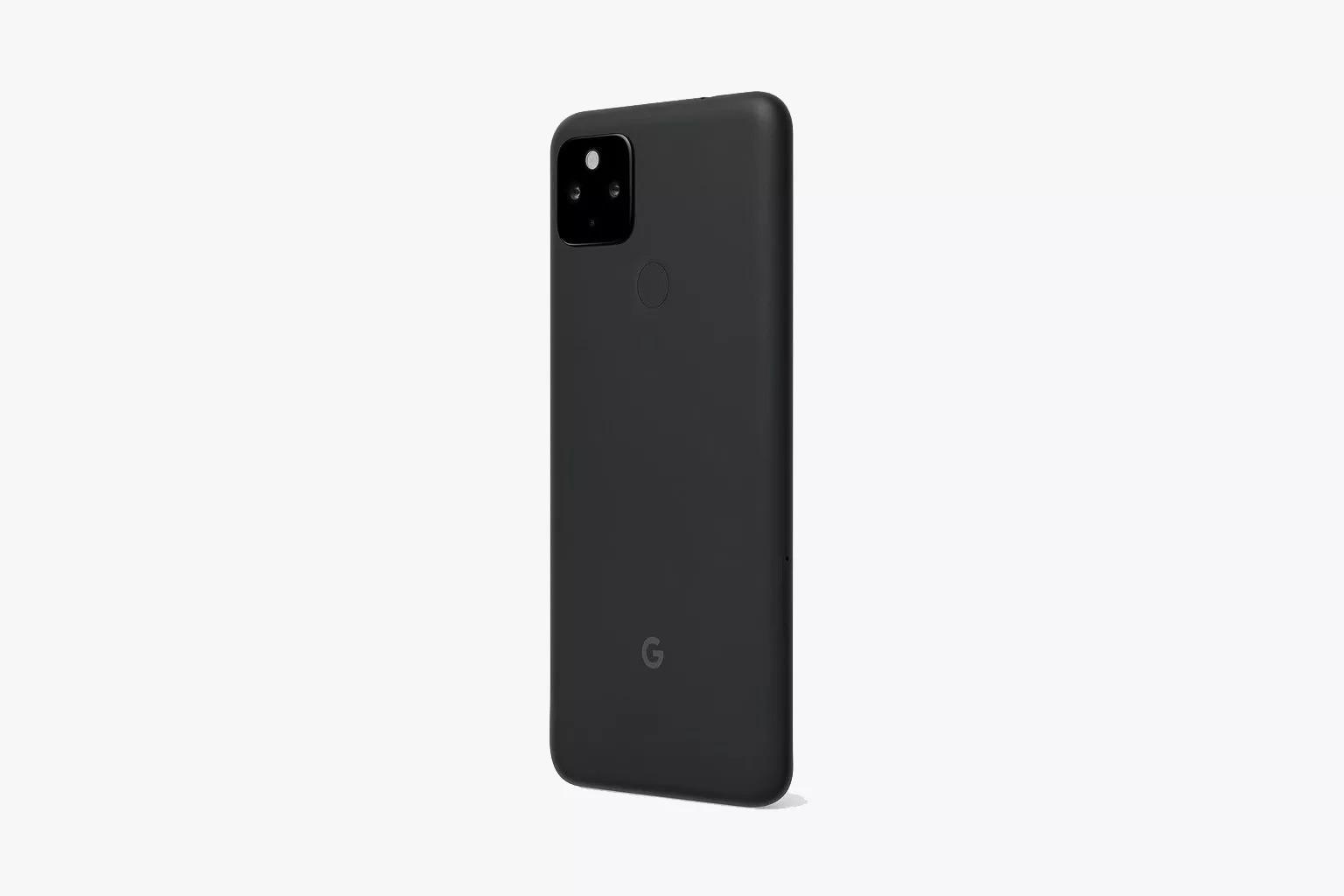 Pixel 4A 5G fotoğrafları çift arka kamera ve kulaklık jakını doğruluyor