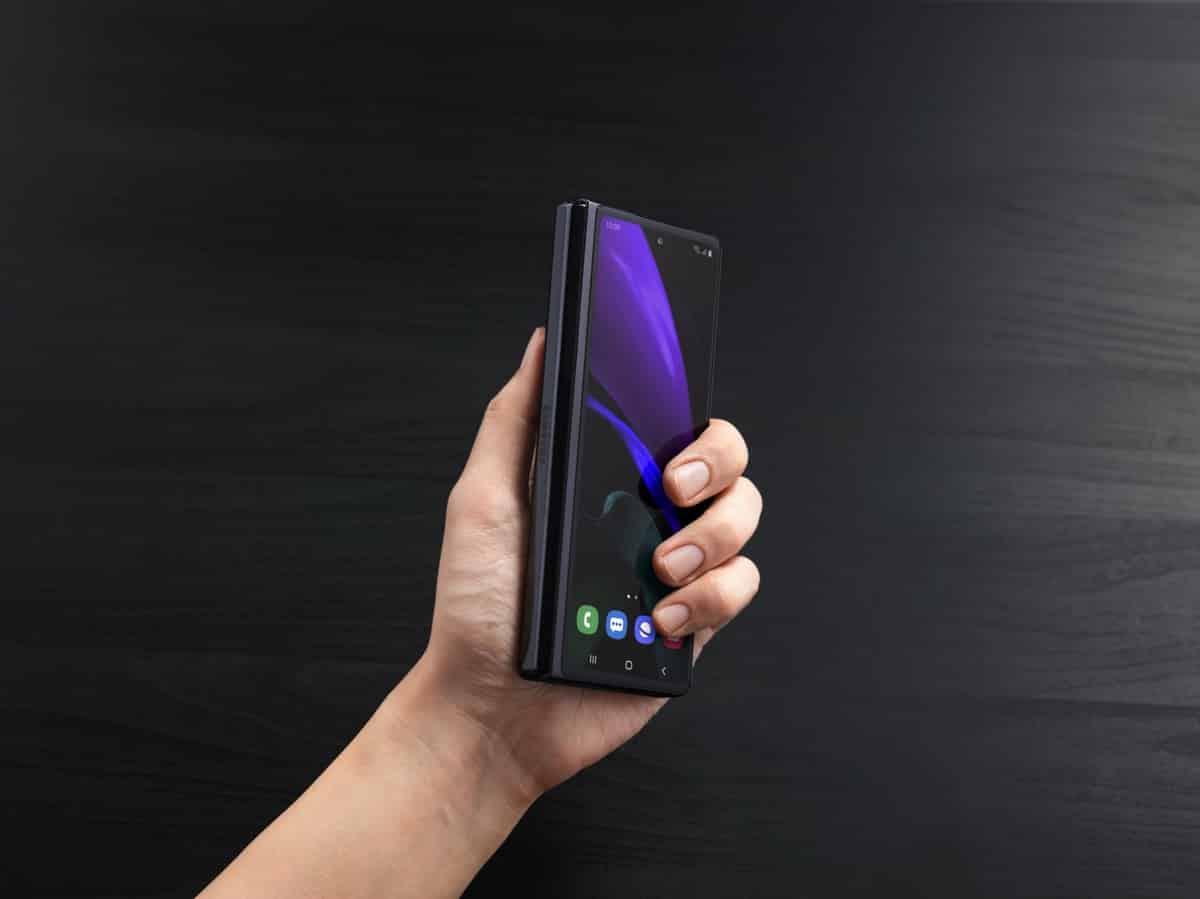 Samsung Galaxy Z Fold 2 ile ilgili tüm detaylar paylaşıldı [Video]