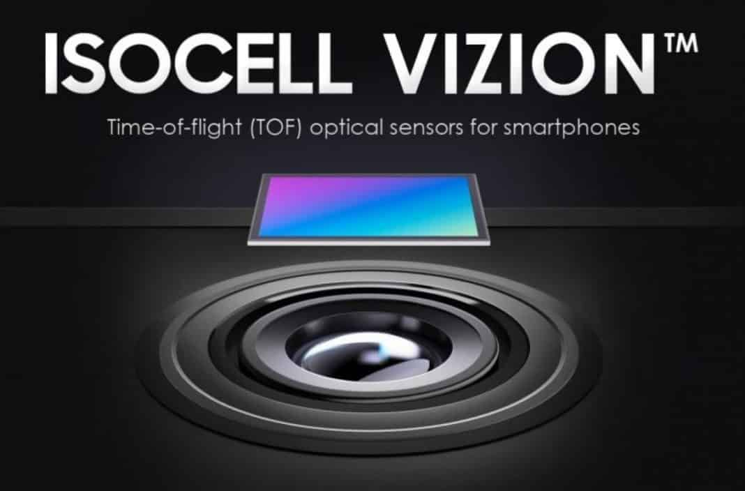 Samsung ISOCELL Vizion