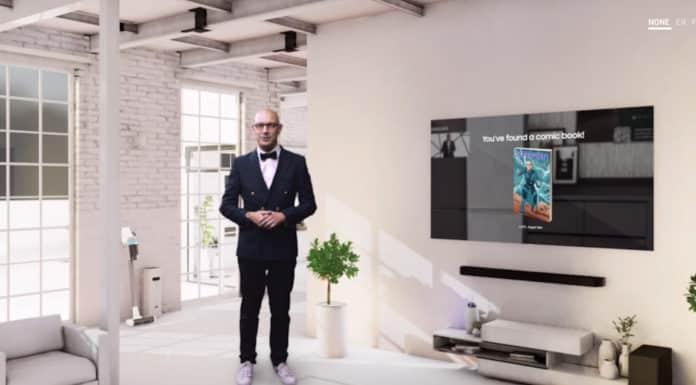 Samsung Life Unstoppable sanal fuar alanında yeni ürünlerini sergiliyor