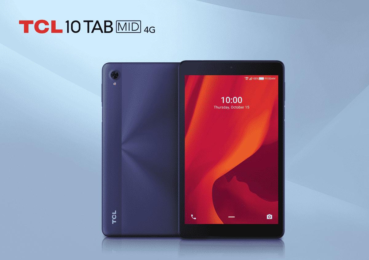 TCL'den NXTPAPER ekran teknolojisi ve iki yeni Android tablet