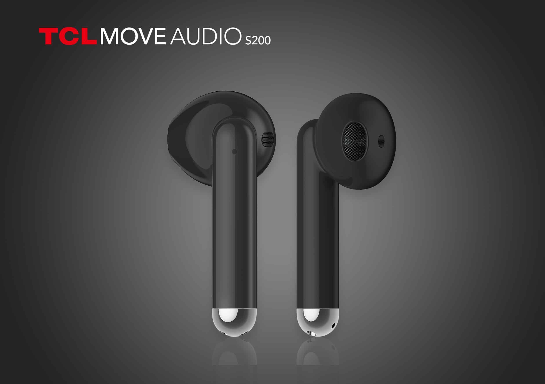 TCL'den uygun fiyatlı tam kablosuz kulaklık: Moveaudio S200