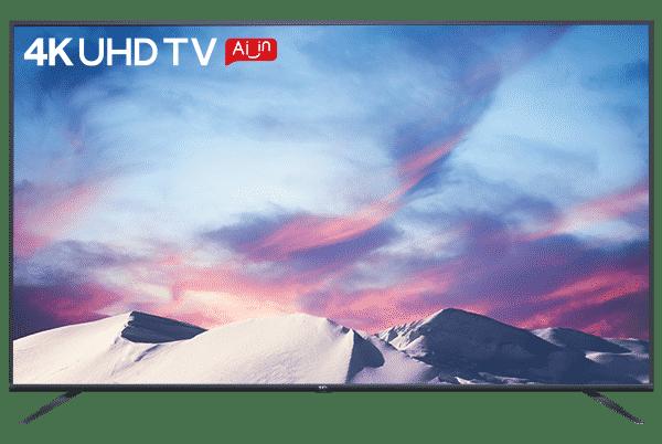 TCL markalı Android TV modelleri Türkiye'de satışa çıktı