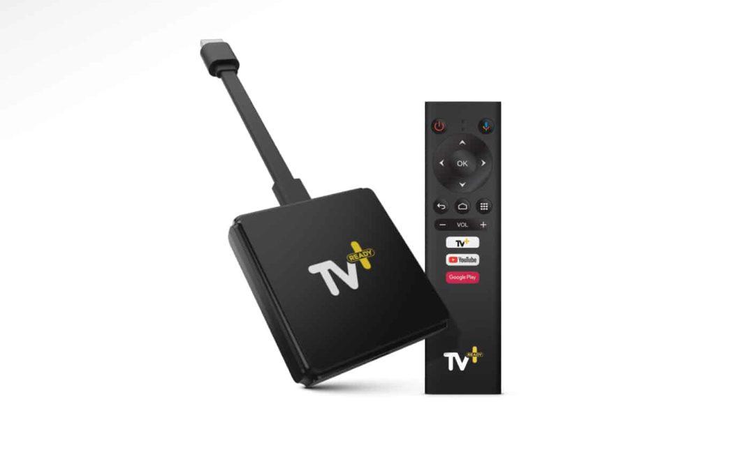 Turkcell TV+ Ready ile televizyonu Wi-Fi olan her yere götürüyor