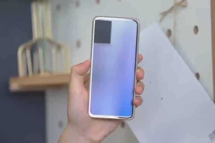 vivo renk değiştiren telefon