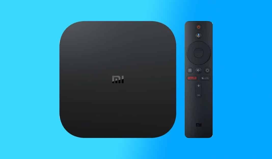 Xiaomi Mi Box S 4K Android TV cihazı için dikkat çekici indirim fırsatı