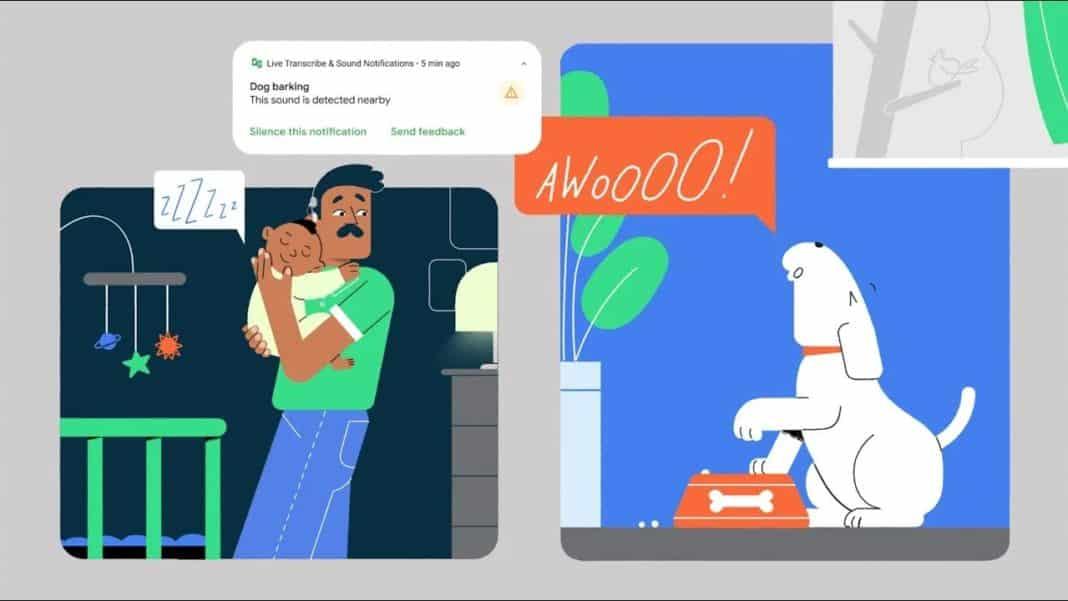 android ses bildirimleri