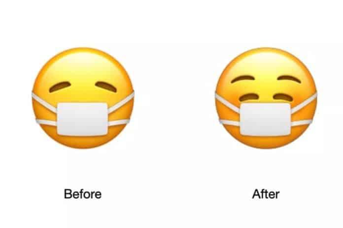 apple ios 14.2 emoji