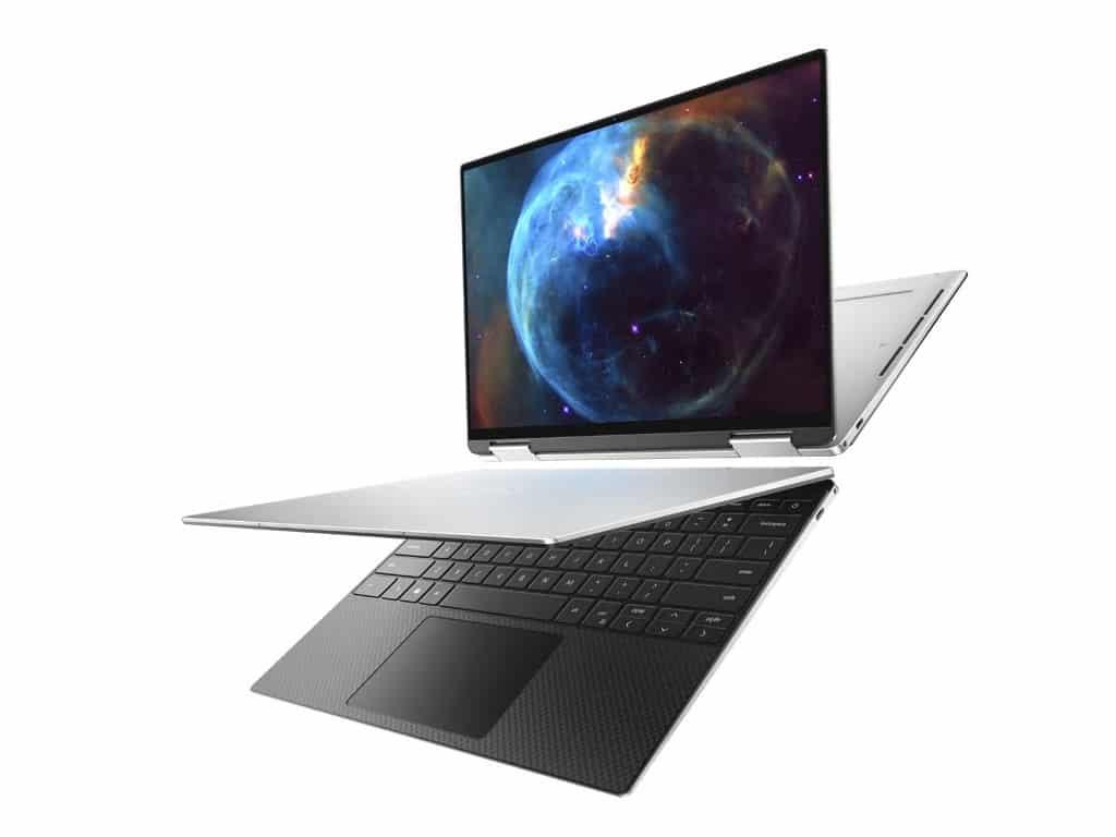 dell xps 13 7390 dizüstü bilgisayar