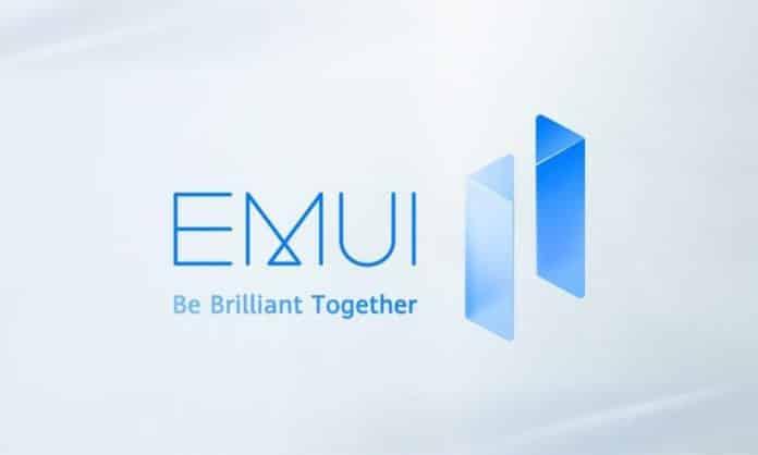 huawei emui 11 beta