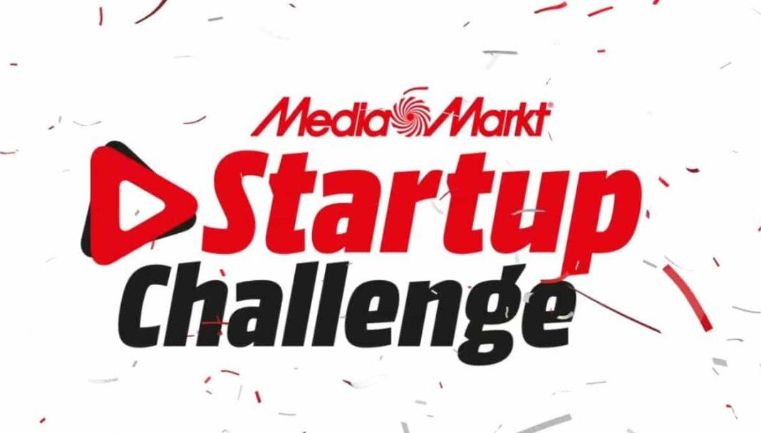 mediamarkt startup challenge 20