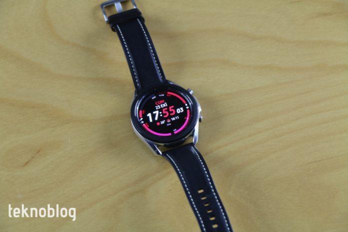 samsung galaxy watch 3 4 ekg wear os
