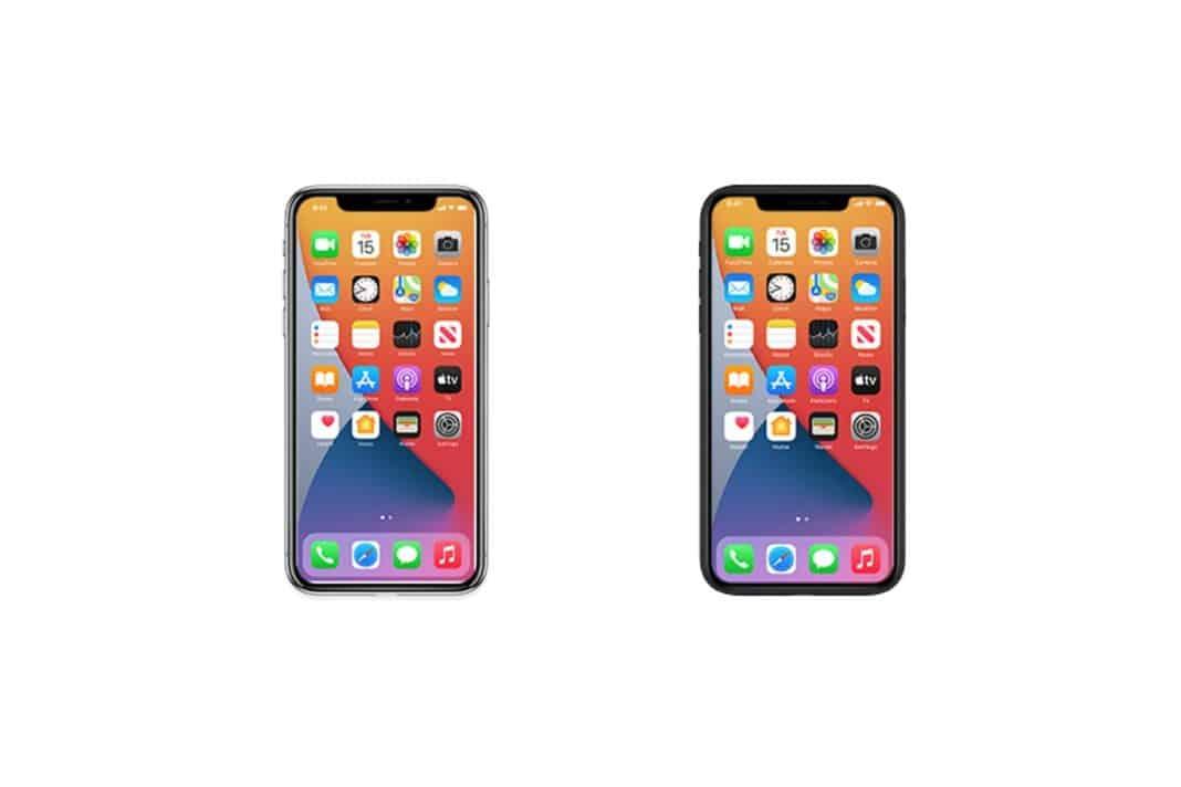 iphone 12 çentik
