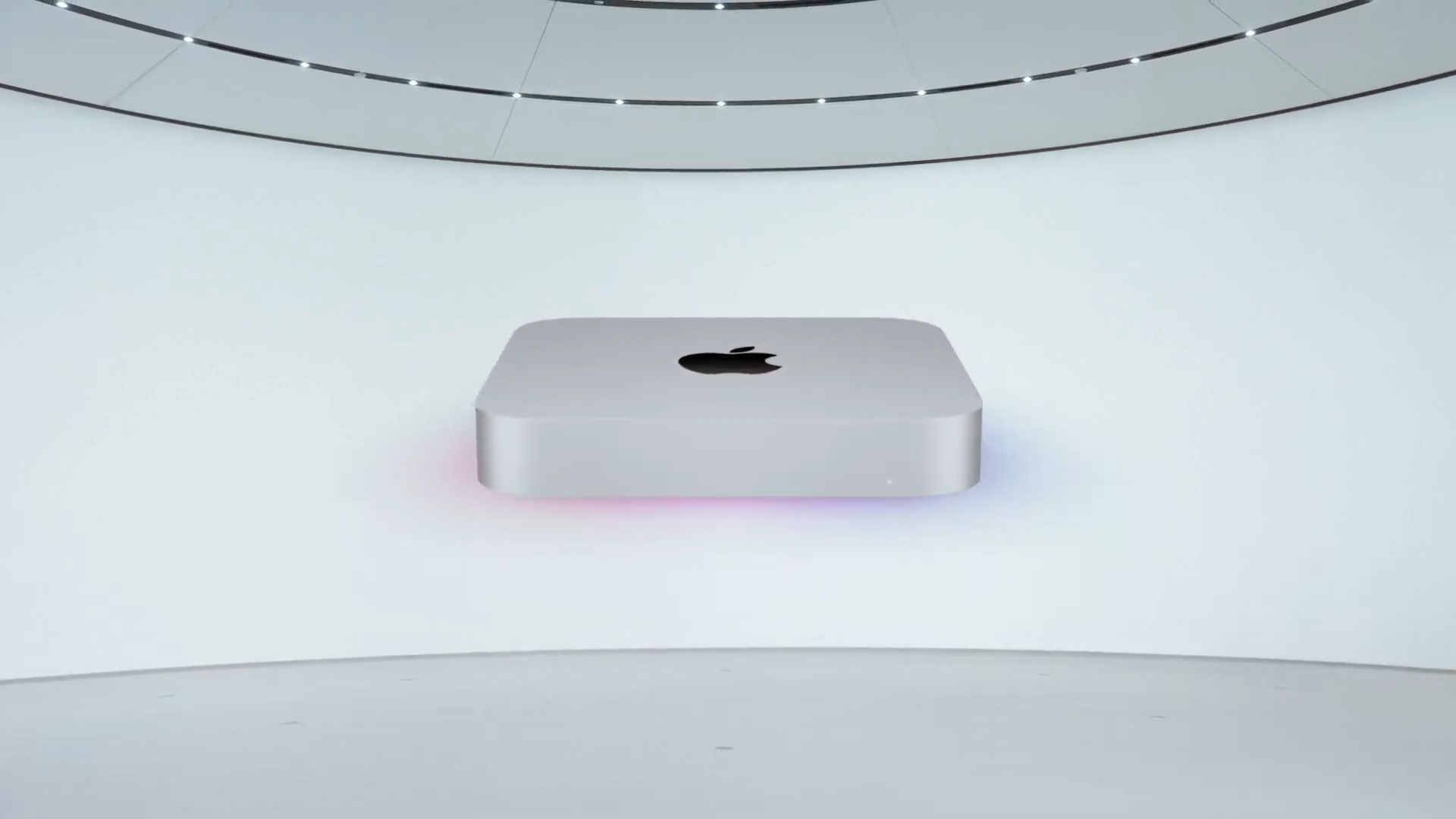 apple m1 mac mini 10 gigabit ethernet