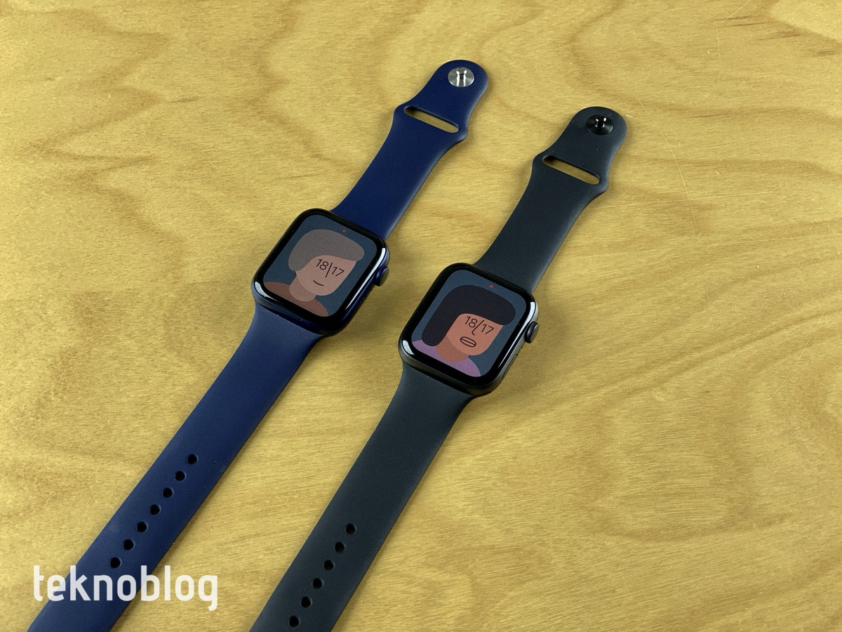 dayanıklı apple watch