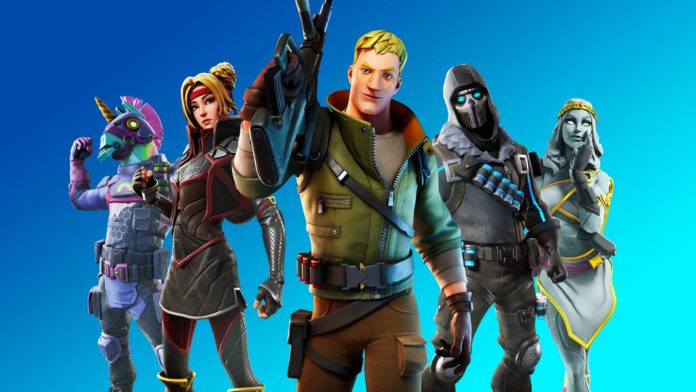 fortnite ps5