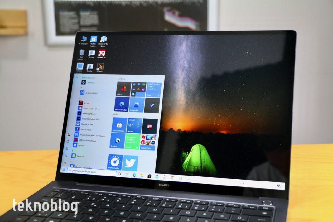 windows en iyi uygulamalar 2021