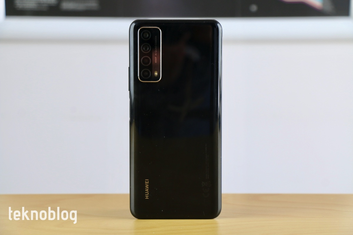 huawei p smart 2021 inceleme