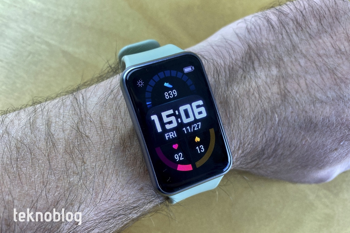 huawei watch fit inceleme