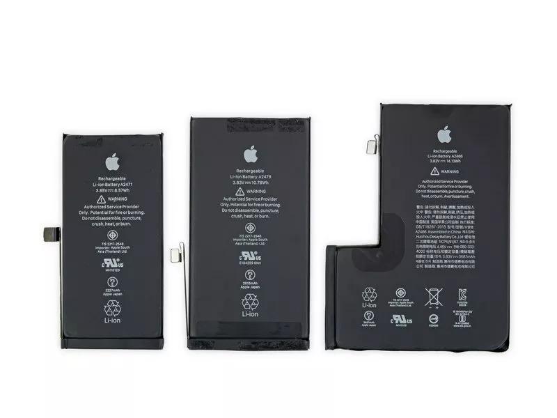 iphone 12 pro max pil
