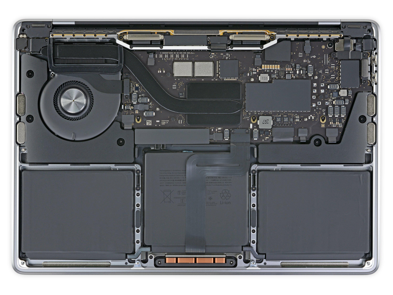 macbook pro 2020 apple m1