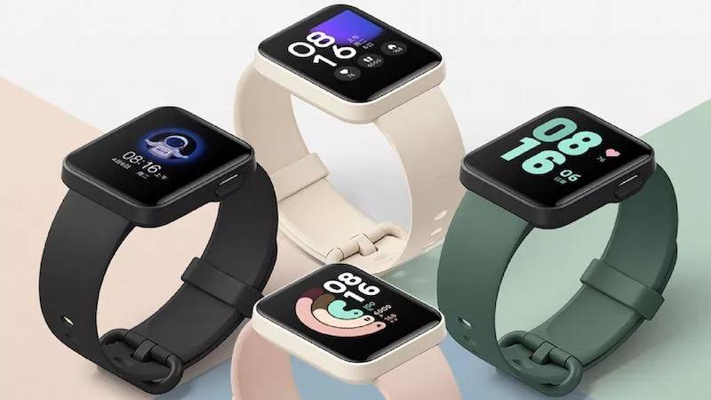 redmi watch özellikleri