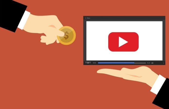 youtube iş ortağı programı
