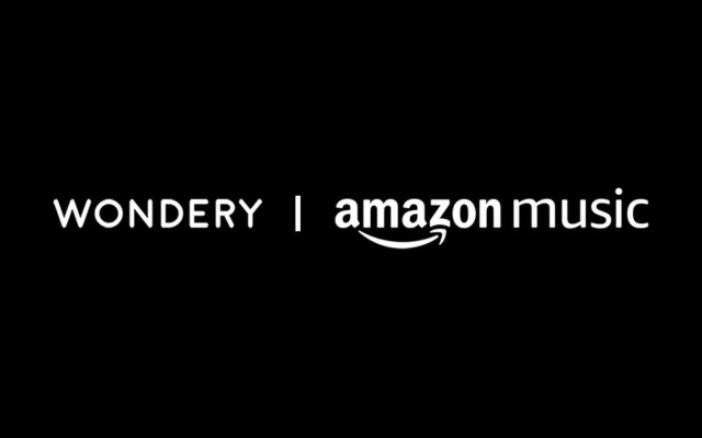 amazon wondery podcast