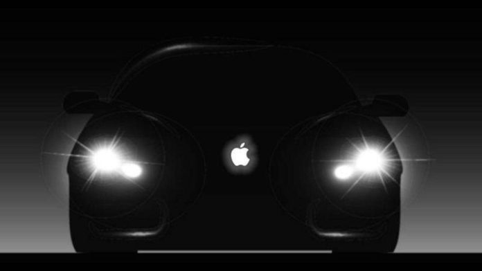 apple car elektrikli otomobil nissan