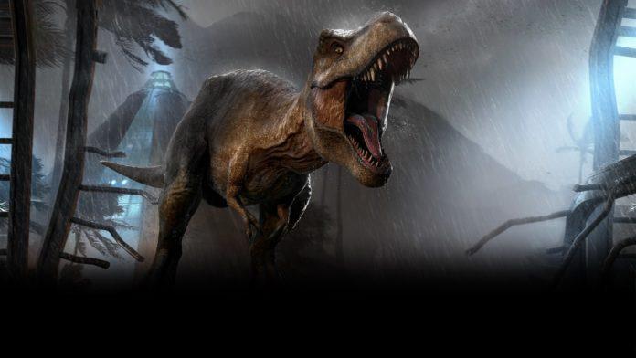 Jurassic world evolution ücretsiz oldu