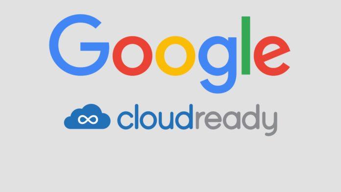 google neverware