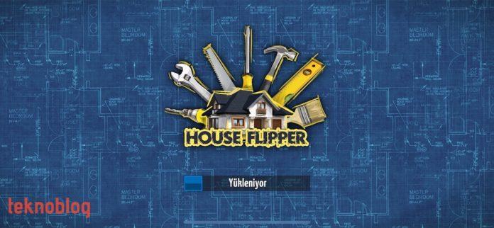 house flipper yorumlar inceleme