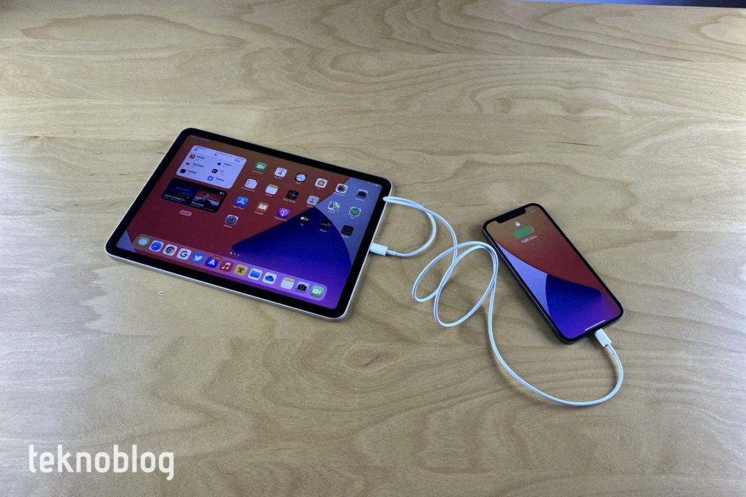 usb-c iphone