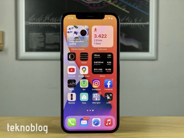 iphone 12 pro inceleme