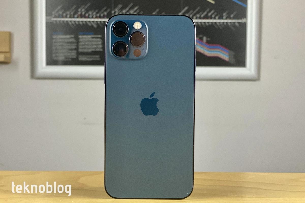 iphone 12 pro inceleme apple 13