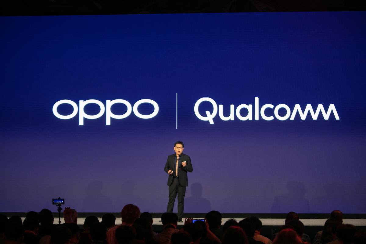 Oppo'dan yeni Find X serisi için Snapdragon 888 açıklaması