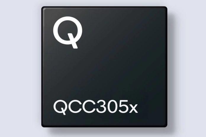qualcomm qcc305x