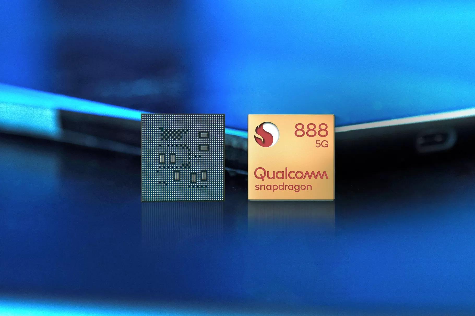 Snapdragon 888 duyuruldu; 5G desteğinde önemli gelişme var
