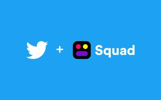twitter squad video