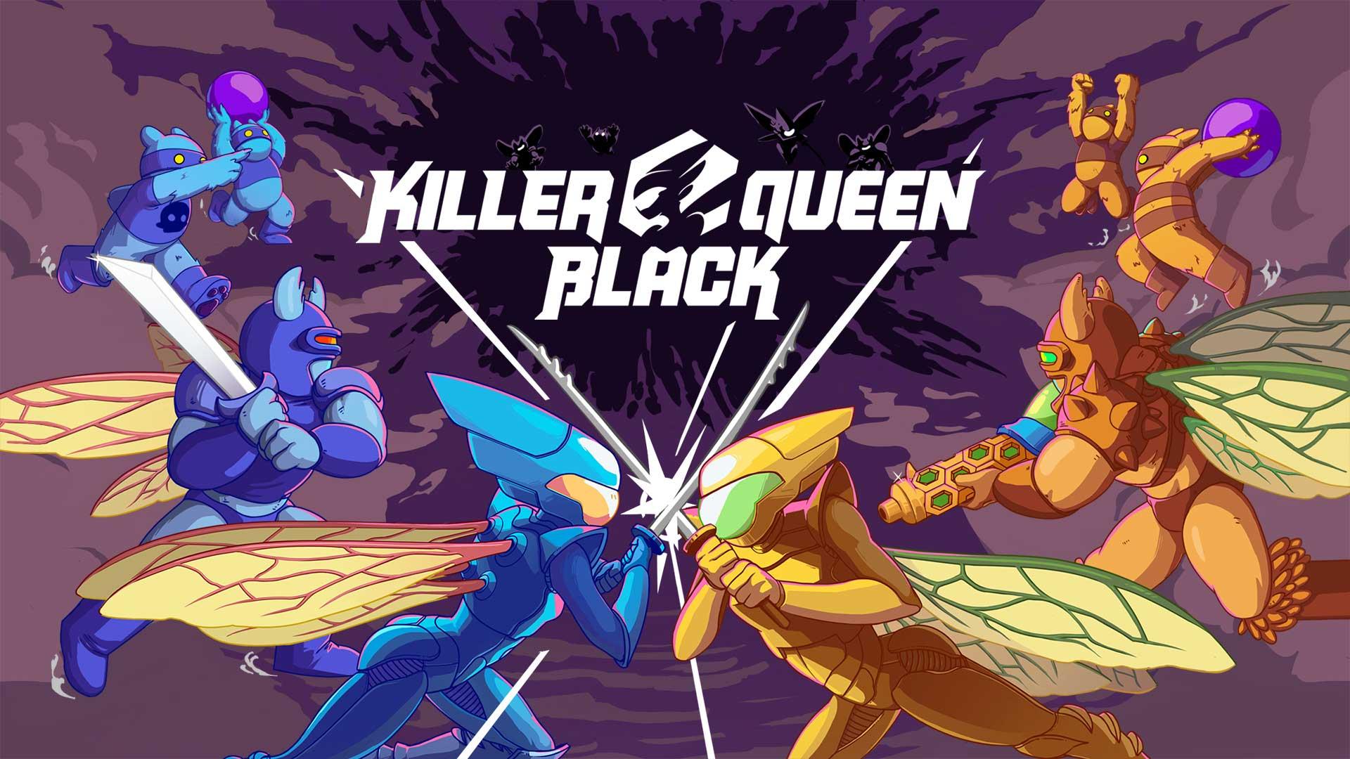 xbox game pass ocak 2021 killer queen black