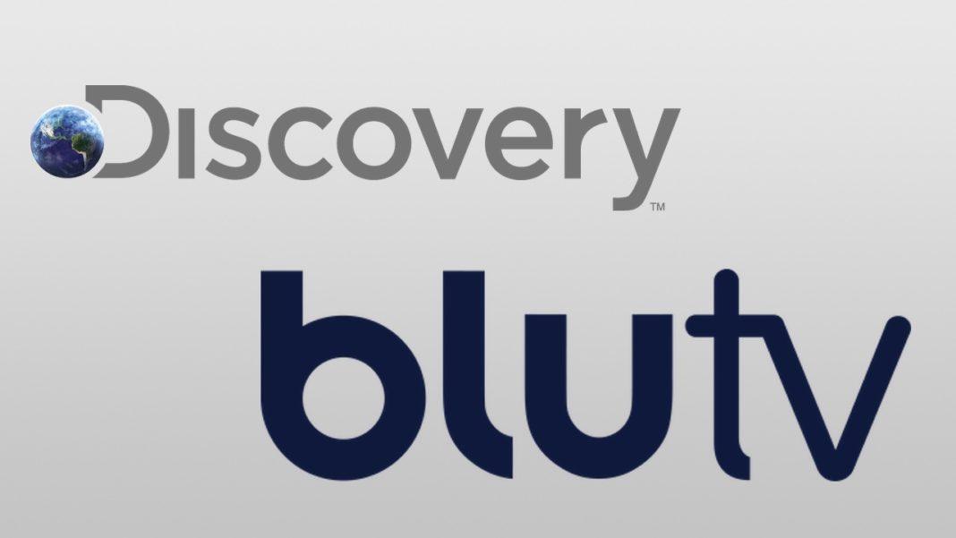 discovery blutv