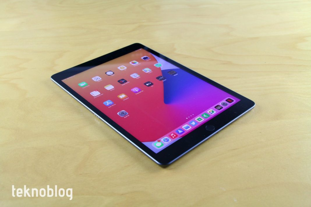 apple ipad 2020 inceleme