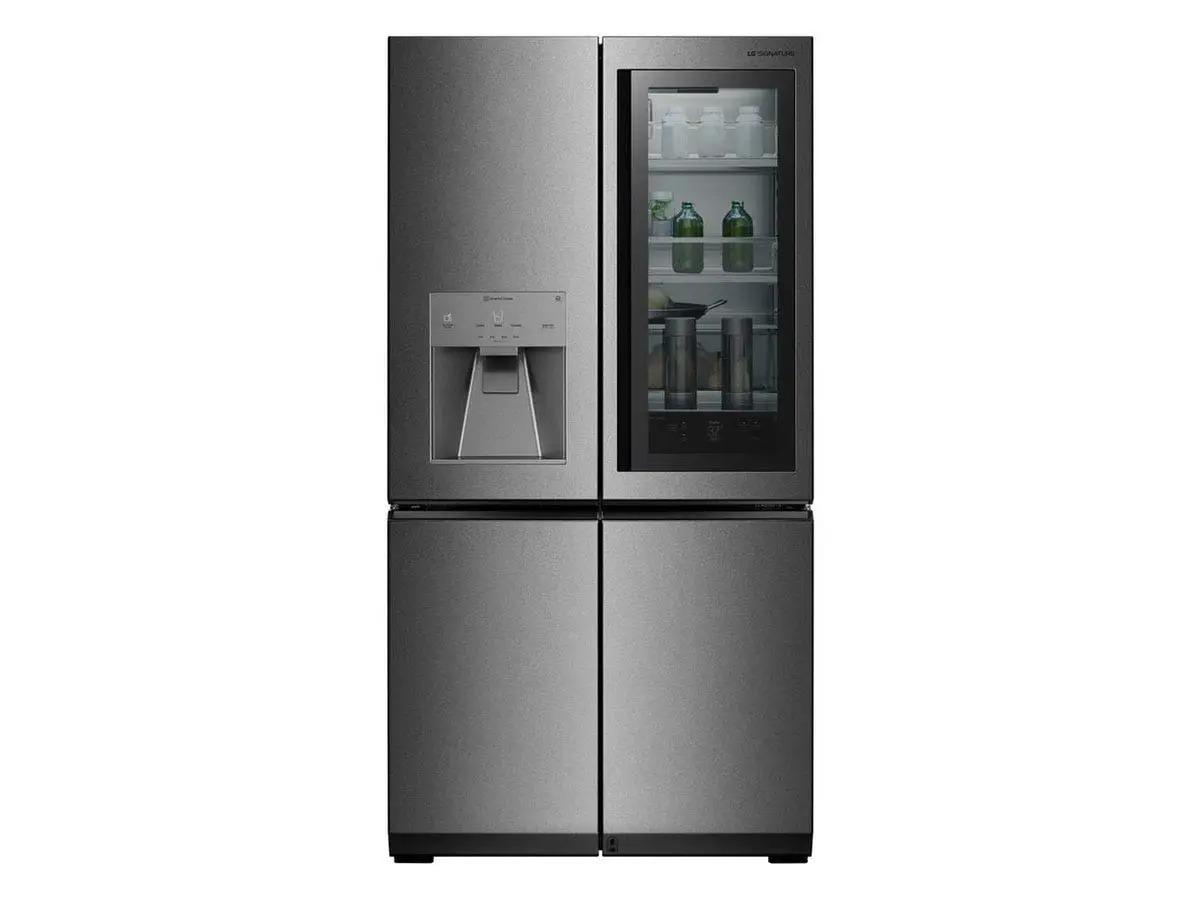 lg instaview thinq ai buzdolabı