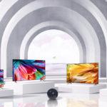 LG 2021 TV SERİSİ