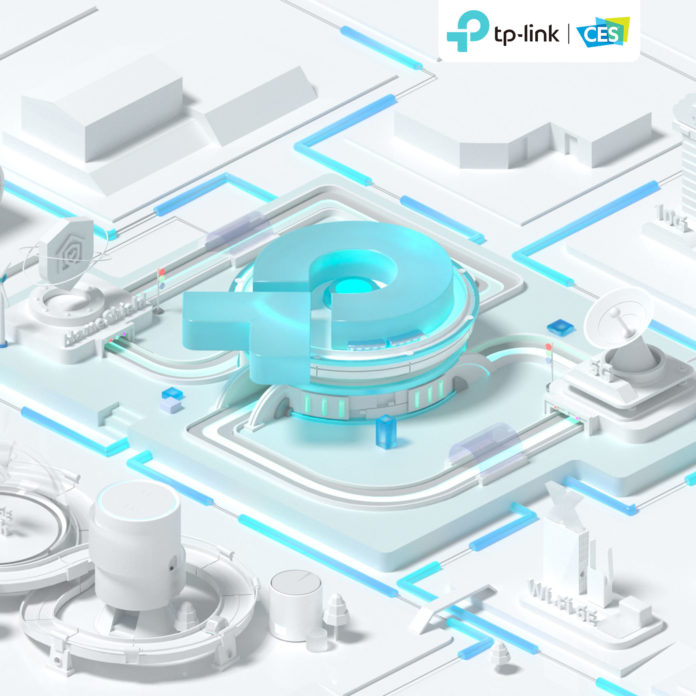 TP-Link CES 2021
