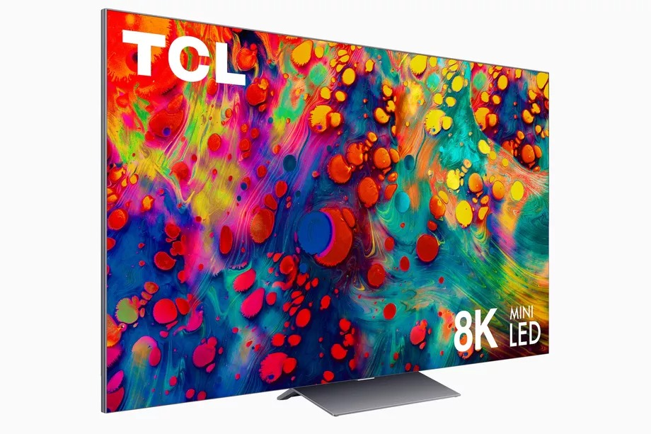 tcl xl collection 8k